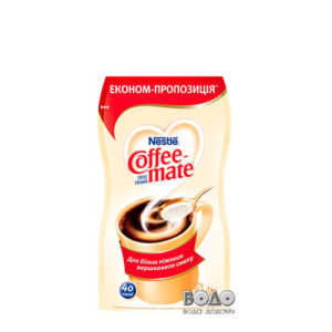 "Сухі вершки Nestle Coffe-Mate, м""яка упак 200 гр"