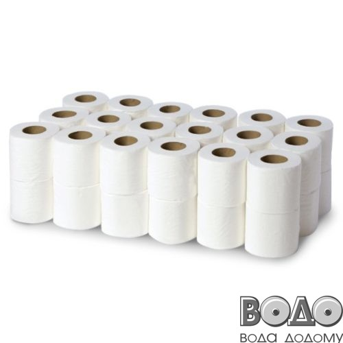 Conventional Toilet Roll 36Pack
