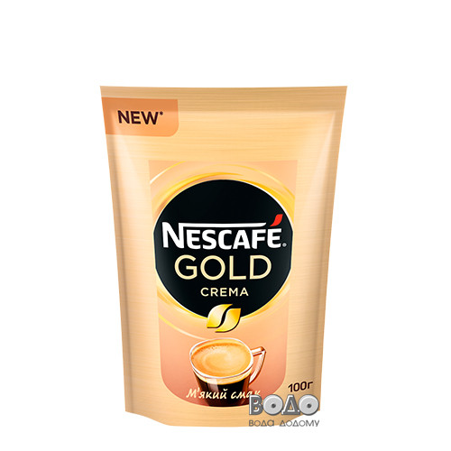 Nescafe Gold100гр